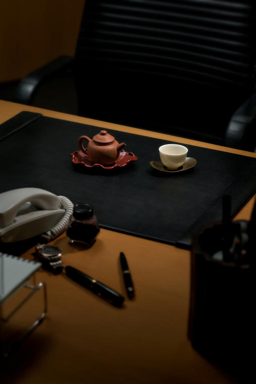 Yixing Teapots: The Study Room Teapots Loved by Intellectuals